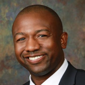 Jason Harper, MC3 Vice president