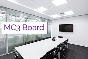 MC3 Expands Board of Directors