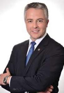 Mark Lemke, President of Southern California Mediation Association
